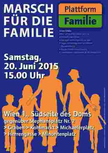 Plattform Familie